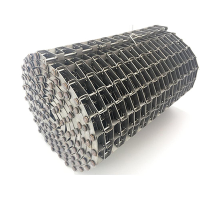 Stainless Steel Conveyor Belt Mesh